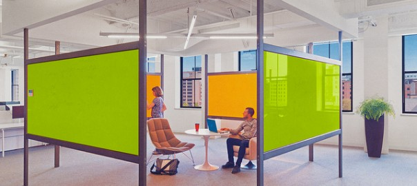 5 commercial office space design ideas - Office Space Design Ideas
