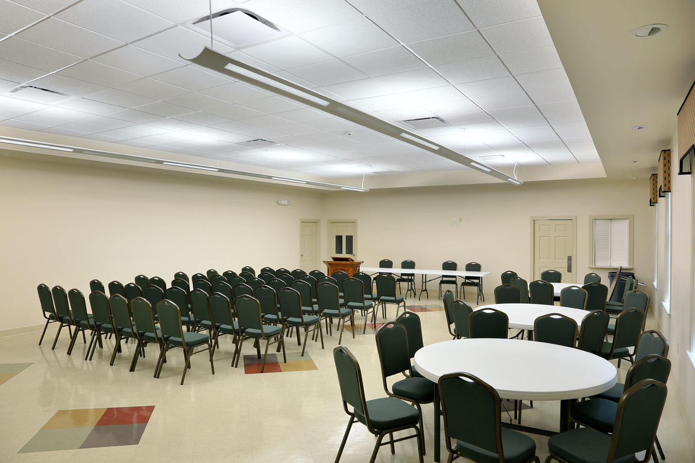 Benefits of acoustic ceiling tiles carolina services inc acoustic ceiling tiles dailygadgetfo Images
