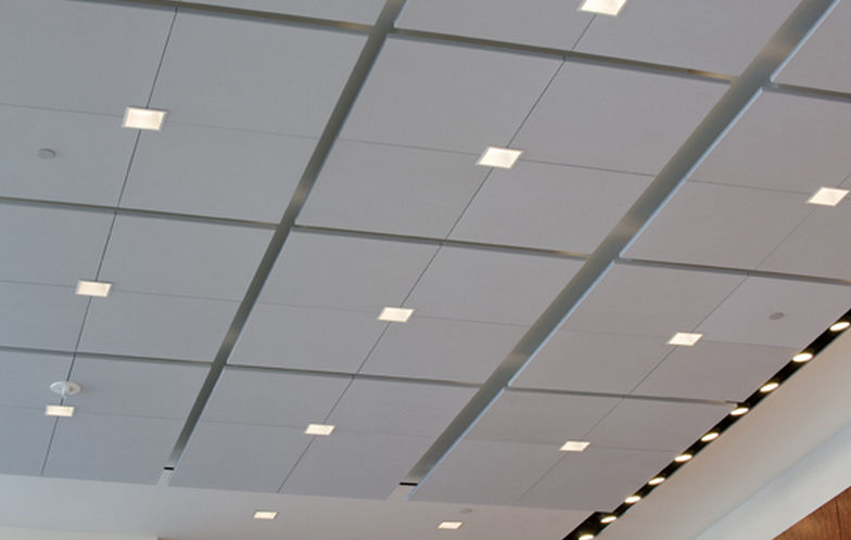 Why Choose An Acoustical Ceiling Commercial