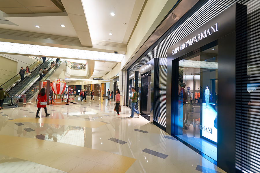 What Does the Future Hold for Retail Shopping Malls?