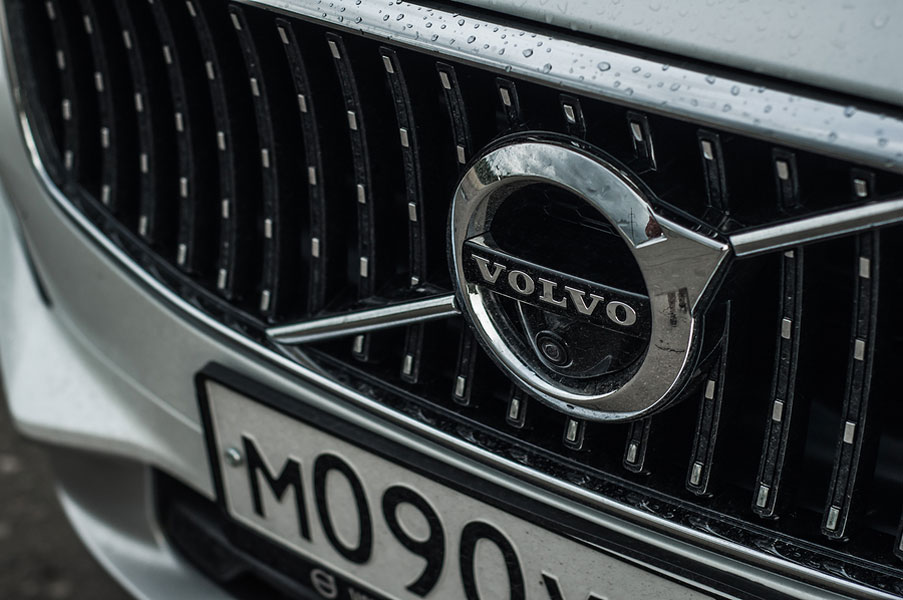 Volvo Commits to Doubling Investment in Berkeley County