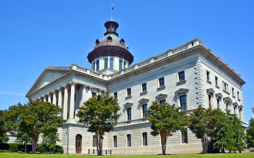 South Carolina's Annexation Laws Create Inequities