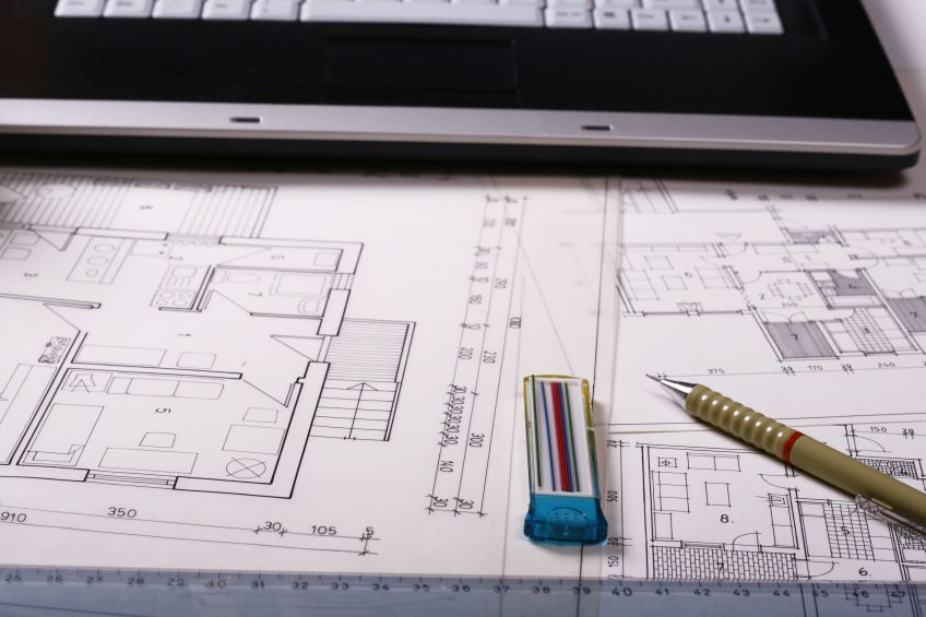 space planning and design