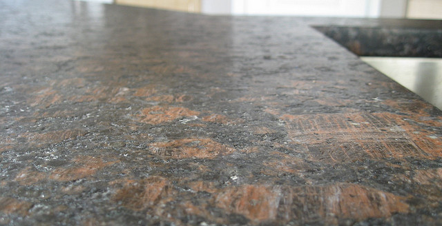 types of countertop materials