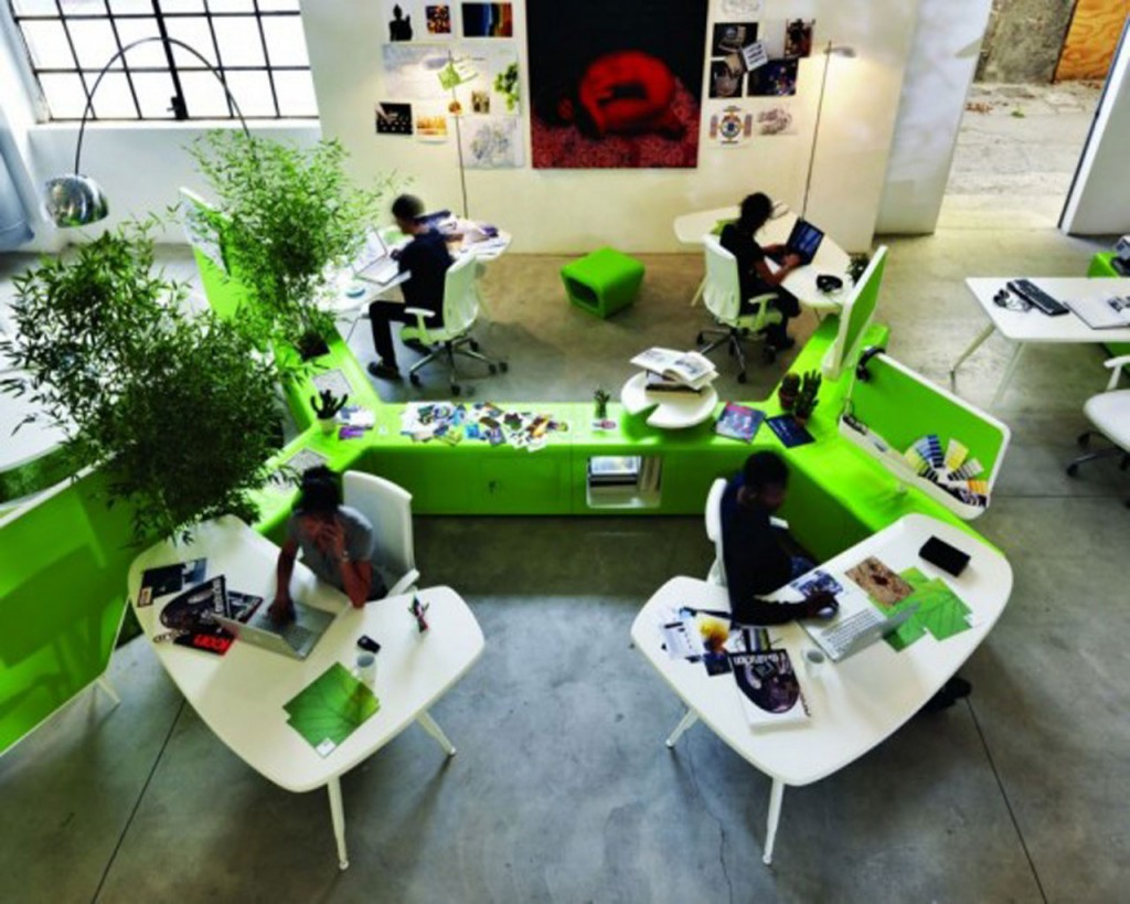 Lovely Office Space Planning Guidelines