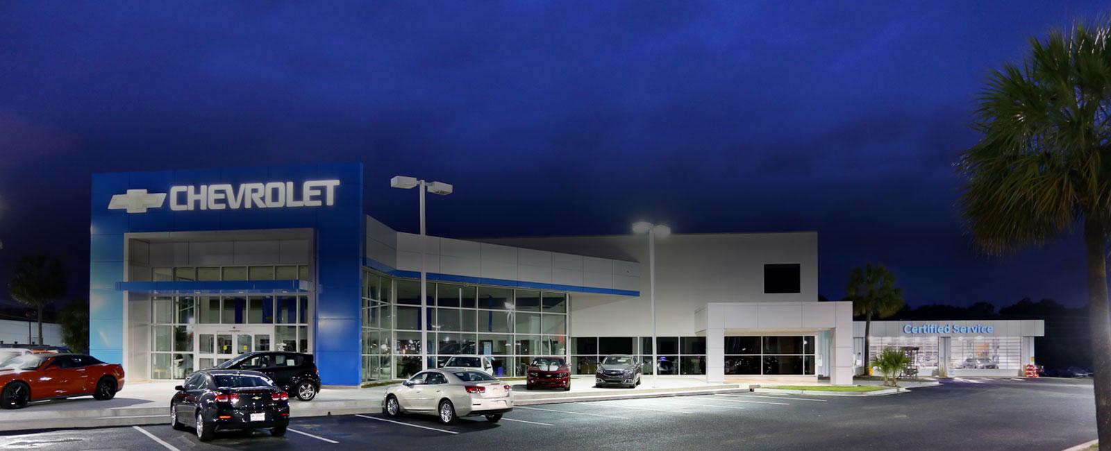 Commercial Office Building Summerville Sc