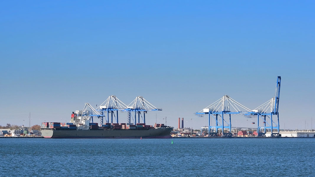 Port of Charleston Benefits from Southeastern Economic Boom