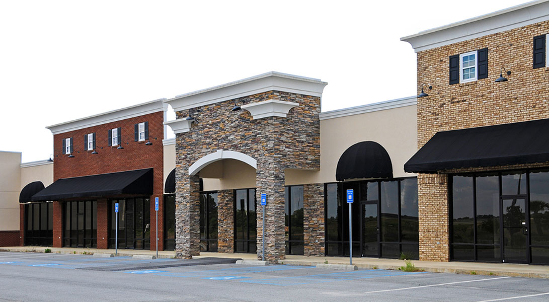 Mixed-use Development Spurs Growth in New Retail Stores