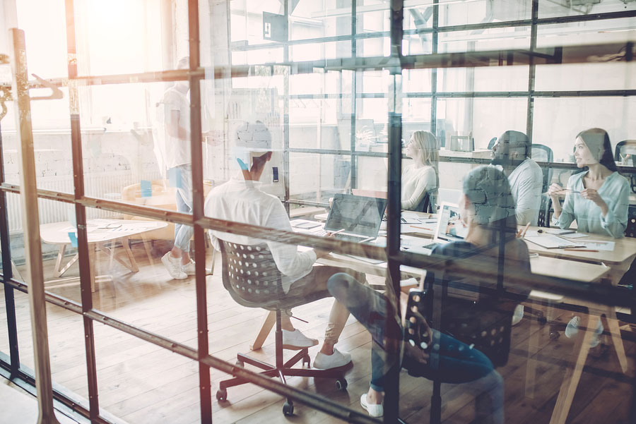 3 Important Factors to Consider When Updating Office Space Design