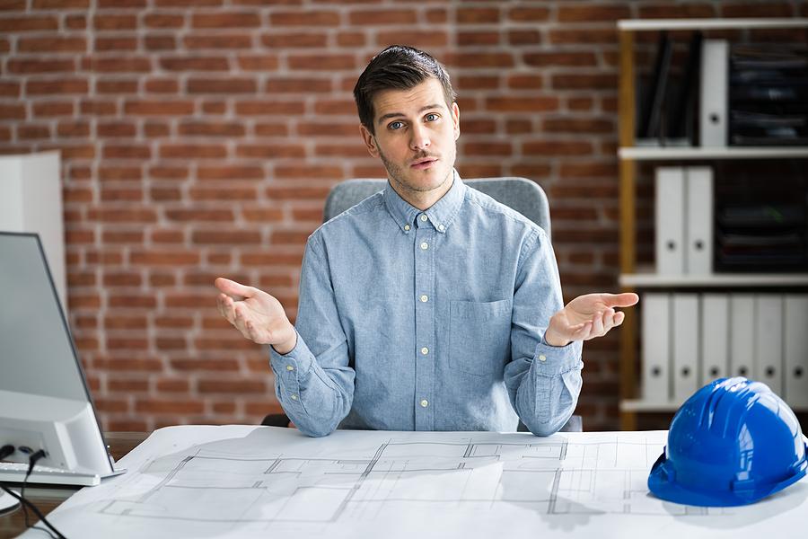 hiring a commercial construction company